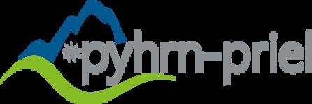 Logo prázdninové oblasti Pyhrn-Priel.